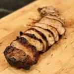 Betty's Asian Pork Marinade