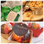 Hostess & Neighbor Gift Ideas