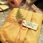How to Package Cookie Dough for Gift Giving