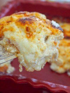 Mock Eggs Benedict | www.thefreshcooky.com #mockeggsbenedict #eggdish #eggsbenedict
