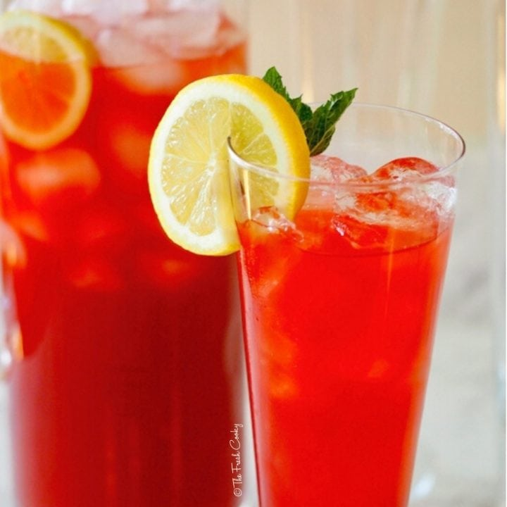 Texas Tea - Southern Sweet Tea