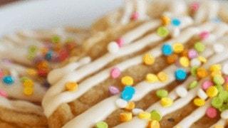 Pan Banging Sugar Cookies