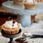 Mini Chocolate French Silk Pies