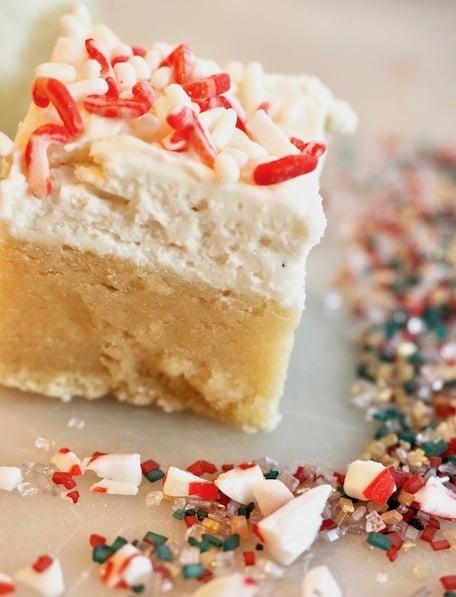 Vanilla Buttercream | www.thefreshcooky.com