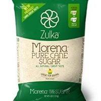 Zulka Morena Pure Cane Sugar