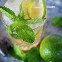 Irish Whiskey Mule {Colorado Mule}