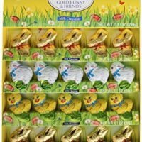 Lindt Bunny and friends Milk Chocolate 7.1 oz.-200g