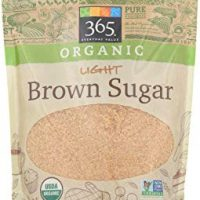 365 Everyday Value, Organic Light Brown Sugar , 24 oz