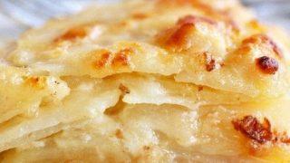 Best Potato Gratin {Ever}