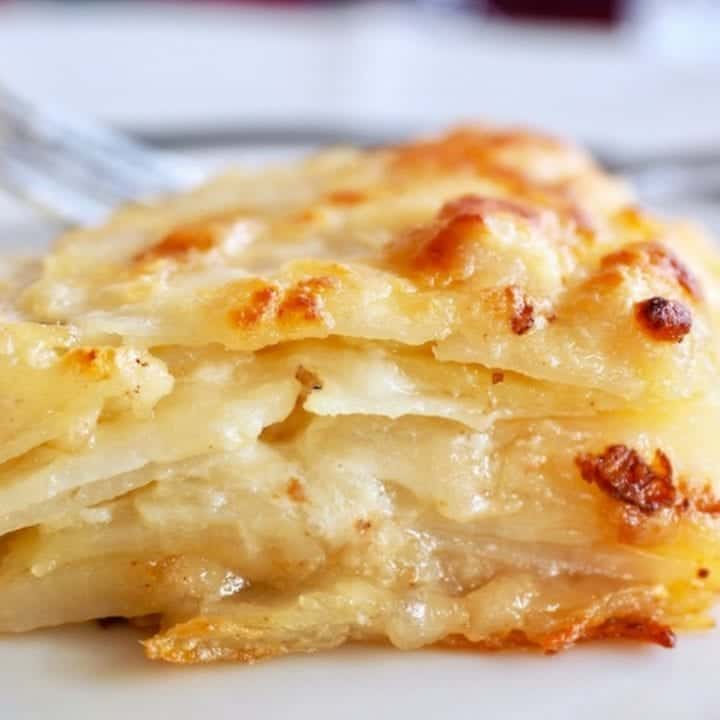 Best Potato Gratin {Ever}