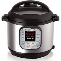 Instant Pot 6 Qt 7-in-1 Multi-Use Programmable Pressure Cooker,