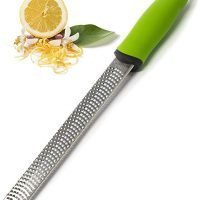 Best Cheese Grater & Zester