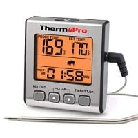 ThermoPro Digital Meat Thermometer