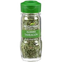 McCormick Gourmet Tarragon Leaves, 0.37 oz