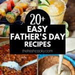 Best Father's Day Recipes