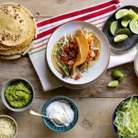 4 Make-Ahead Buffet Menus for Relaxing Entertaining