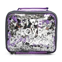 Kid Lunch Boxes by Silverflye- Girls Insulated Lunch Box