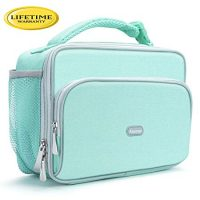 Amersun Kids Lunch Box,Durable Insulated School Lunch Bag