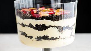 The Best Oreo Dirt Cake Recipe (Dirt Pudding)