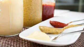 Five-Minute Condiments