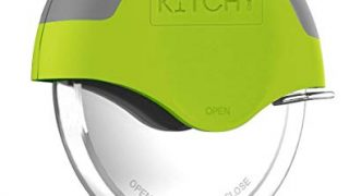 Kitchy Pizza Cutter Wheel - Super Sharp and Easy To Clean Slicer