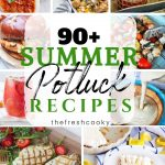 Simple Summer Potluck Recipes
