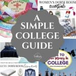 Back to College A Students Survival Guide
