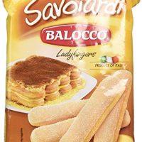 Balocco Savoiardi Ladyfingers - 1.1 Pound