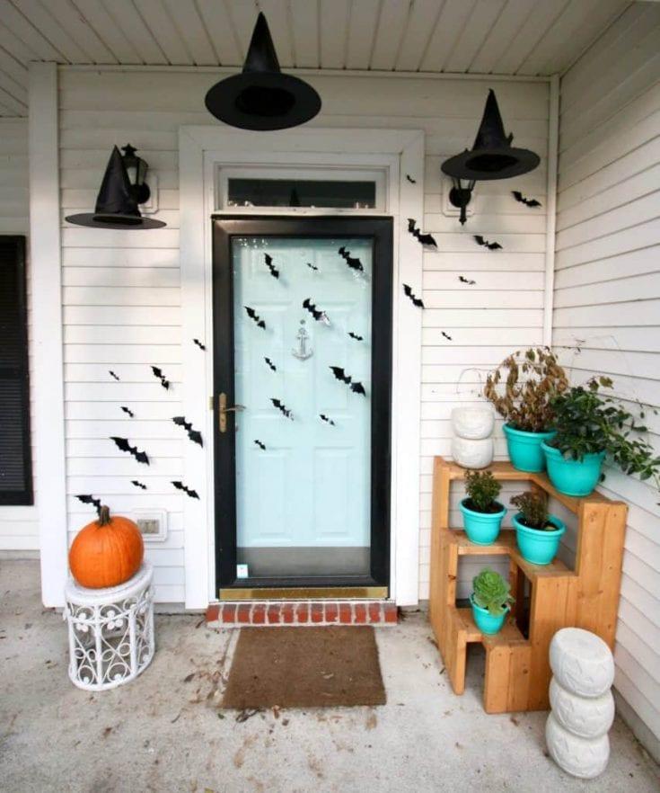Our Favorite DIY Halloween Home Decor