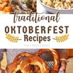 Traditional Oktoberfest Recipes