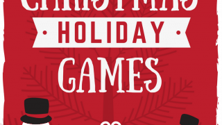 Best Christmas Games for Large Groups