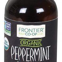 Organic Peppermint Flavor
